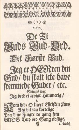 De Ti Bud [1923]