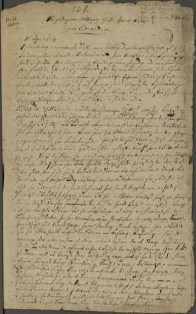 Faksimile av NB Ms.fol. 1505:3-4, s. 1