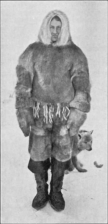 GUSTAV WIIK (VINTEREN 1905).