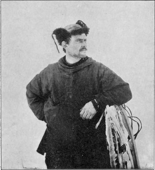 HELMER HANSEN (VAAREN 1905).