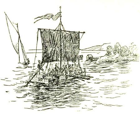 Illustrasjon s. 36, 1908-utgaven