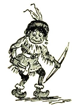 illustrasjon s. 70, 1908-utgaven