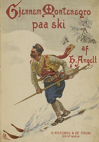 omslag til 1. utgave, 1895
