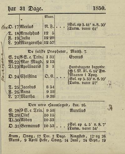 1850_almanakk_juli_side2