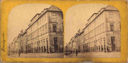 Hotel Phøenix