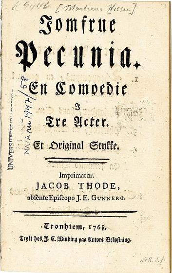 Tittelblad, 1768