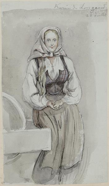 Karin de Laurgaard28 Juillet