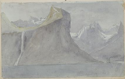 Romsdalen 30 –