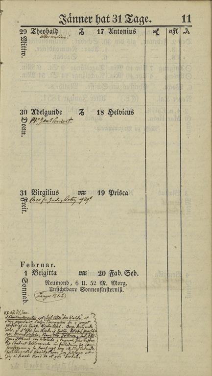 1851_almanakk_januar_10_februar_1