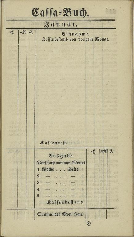 1851_almanakk_kassabok_januar