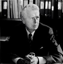 Gerhard Munthe (1919-1997)