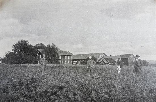 Søndre Refsum gård